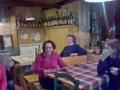 Chamois, In attesa della cena si chiacchiera