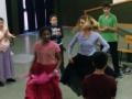 prove di ballo, la pizzica